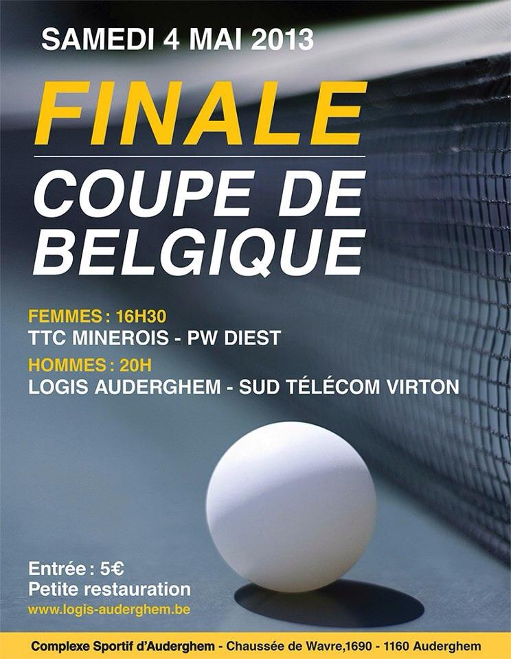 FinaleCoupeBelgiaue
