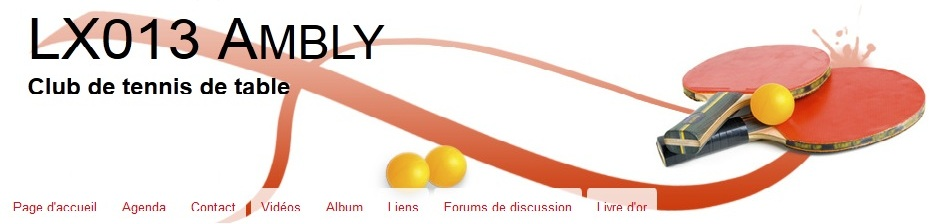 Site Ambly