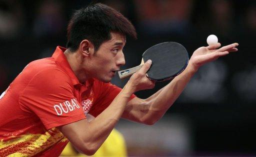 Zhang Jike3